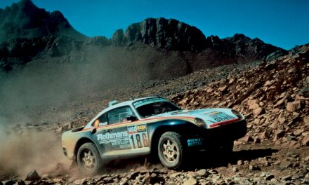 Dakar Classic | Las leyendas volverán al desierto