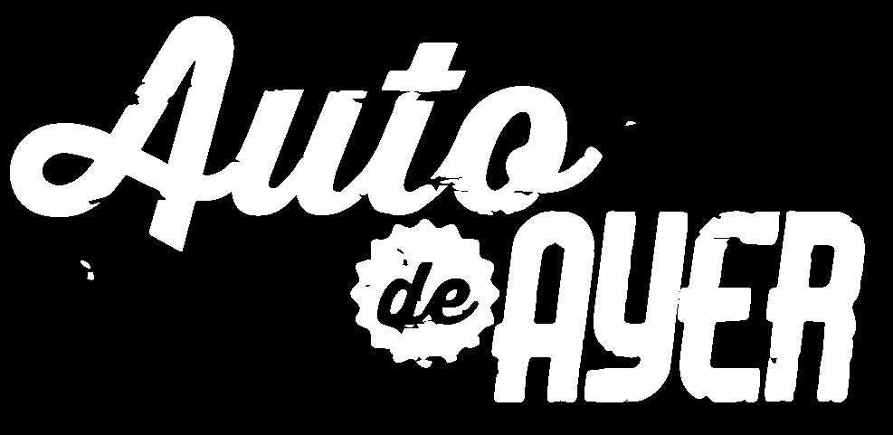 Auto De Ayer